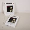 PLAY BOOK 플레이북 vol.4 polaroid issue