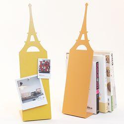 Effel tower 메모홀더(大)-yellow