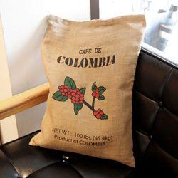 커피빈 파우치 - 콜롬비아