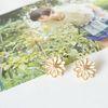[20%��] Dandelion earring