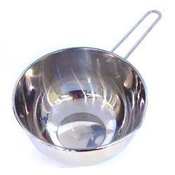 중탕볼(초콜릿스텐볼14cm) (no.5547)