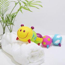물놀이용품-체인 애벌레
