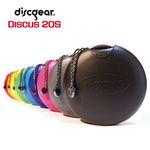 휴대용 CD케이스(Discus20s)