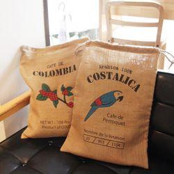 커피빈파우치-2P SET(콜롬비아+코스타리카)