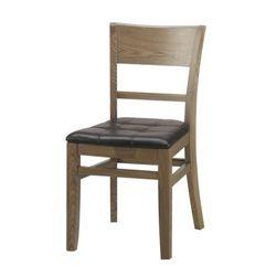 [체어우드] 라룬 384 원목 의자 (착불) 국내제조 인기상품