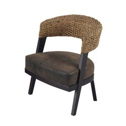 [체어우드] 일라드 340 라탄 의자 (착불) 국내제조 인기상품
