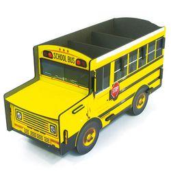CD box - school bus