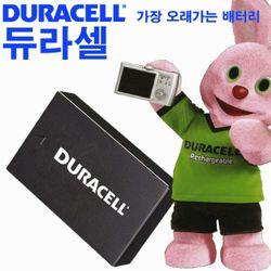 [듀라셀 DR9693]후지 NP-140 용 리튬이온 충전 배터리 (파인픽스 S200EXR S100FX 등)