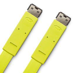 eSATA Flat Cable eSATA to eSATA