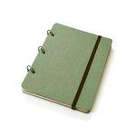 Open book Photo(s)-green
