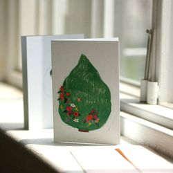 LUCY Card - tree