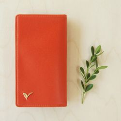 VG-SMART PHONE POCKET 1 -carrot