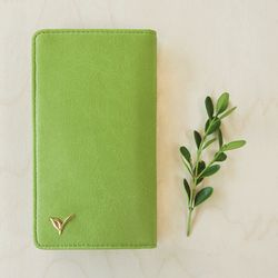 VG-SMART PHONE POCKET 1 -celery