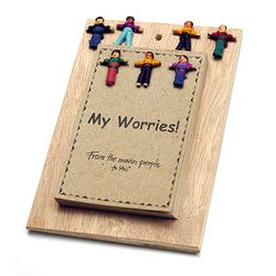 My Worries 메모장