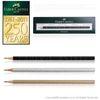 파버 카스텔 250주년기념 로고디자인 연필 1타스