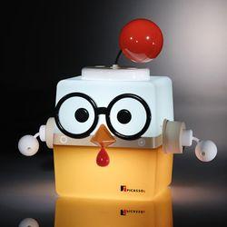 로봇조명 아이로 1SET형-닭