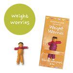 꼬마 전문가 걱정인형 Weight Worries
