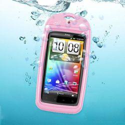 aryca 실리콘 방수케이스 WS-12(HTC센세이션전용+갤럭시S겸용)