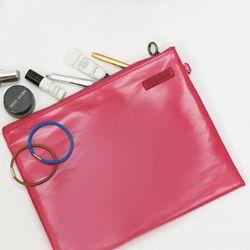 슬림포켓 large-시크스타일(pink)