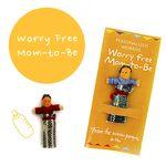 꼬마 전문가 걱정인형 Worry Free Mom-to-be