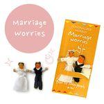 꼬마 전문가 걱정인형 Marriage Worries