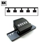 EKsuccess DIY 모양펀치 EKPL8002