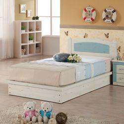 [젠키즈침대] 하나비 통깔판 슈퍼싱글 침대 매트리스 (착불) 인기상품