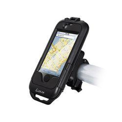 [Luxa2] H10 아이폰4 3GS 자전거용 착탈식 거치대 케이스 방수기능에 최고의 터치감!  P#83#