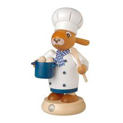 스모킹맨  요리하는 이스터 바니 16Cm - 42464