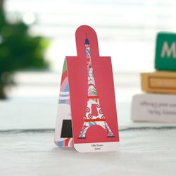 그레이트타워 북마크 - 에펠탑