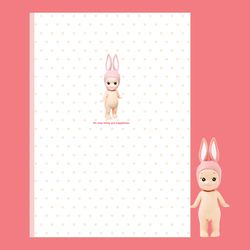 SCHOOL NOTE-rabbit