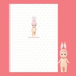 SCHOOL NOTE-rabbit