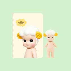 MINI NOTE-sheep