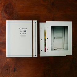 5x7 액자형 바인더앨범