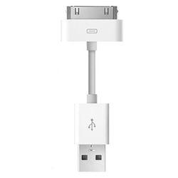 [샌디] 아이폰 미니 USB케이블 10cm - 충전&데이터