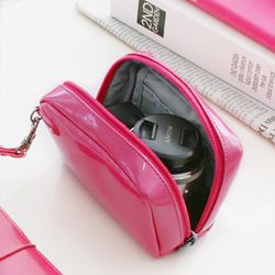 유스 풀 포켓 포 카메라 (핑크)