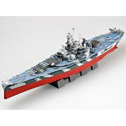 1:350 USS ALABAMA BB-60 (알라바마-05307)