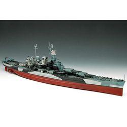 1:350 USS North Carolina BB-55 (노스 케롤라이나-05303)