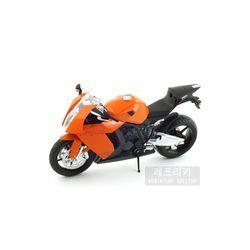 1/12 KTM RC8 1190 (JYC092052OR) 오토바이모형
