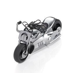 [트로이카] EASY RIDER 오토바이 문진 (GAM83CH)