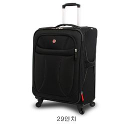 Travel Gear 29inch Black [SA72082229]