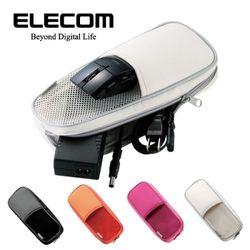 엘레컴 파우치 BMA-AC1 시리즈(다용도 파우치 노트북어뎁터 케이블 마우스등을 수납)
