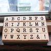 알파벳 스탬프 (320-ST-0001)