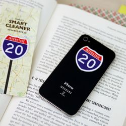 [굿바이상품] 미노로그 스마트클리너 - Interstate 20