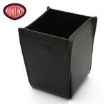 오로라 데스크 버티칼 펜 홀더 블랙 (P304-11)