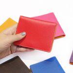 slim:card pocket red