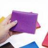 slim:card pocket violet