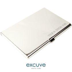 [excuve]TGX3 BUSINESSCARD CASE 이니셜명함케이스-카드케이스