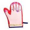 [�ܵ� 30%��] Glove & Cake Single Oven Mitt