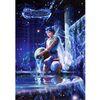 1000조각 별자리 퍼즐 -  물병자리